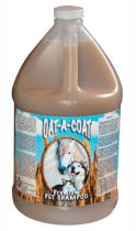 Oat-a-Coat; Pet Shampoo<br>(1 Gal)