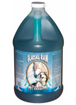 Glacial Rain Pet Shampoo, 1 Gal