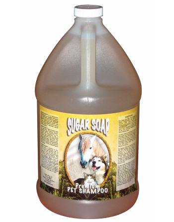 Sugar Soap; Pet Shampoo<br>(1 Gal)